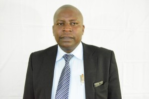 MR. GIDEON MUKIRI, Director Of Information And Corporate Communication Services