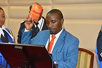 Deputy Speakers swearing  (2)