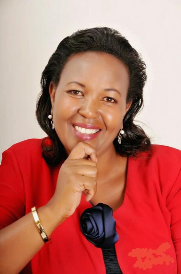 Hon. Catherine Wairimu Njane