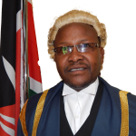 County Assembly Speaker Hon