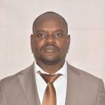 MR.CHARLES WAHINYA, Director of Budget, Finance and Economic Planning