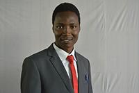 Hon Gathure Kaimbaga wd