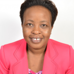 Hon. Wanjiru Ndirangu