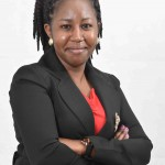 HON. NANCY MURIITHI, MEMBER COUNTY ASSEMBLY SERVICE BOARD (CASB)