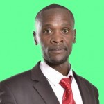 HON. EDNALD WAMBUGU KING'ORI