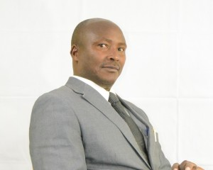 HON. JAMES KIIRU GACHOMBA